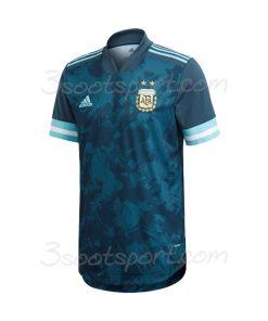 لباس پلیری اول تیم ملی آرژانتین یورو 2020