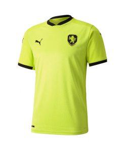 لباس دوم تیم ملی چک یورو 2020