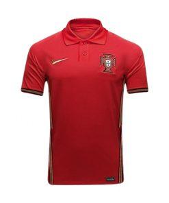 لباس اول تیم ملی پرتغال یورو 2020