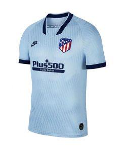 لباس سوم اتلتیکو مادرید 2020-پیراهن تک
