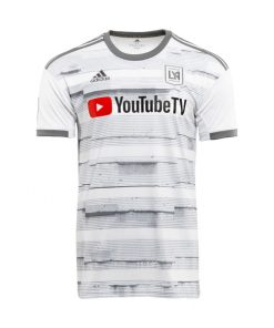 لباس دوم لس آنجلس اف سی 2019