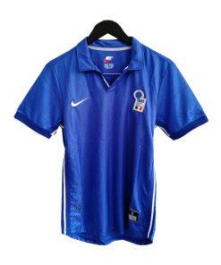 لباس اول ایتالیا 1998