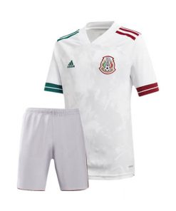 کیت دوم تیم ملی مکزیک 2020