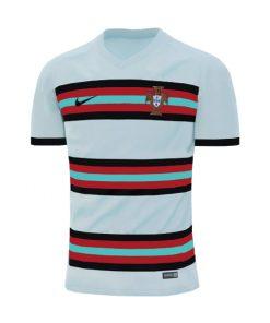 لباس دوم تیم ملی پرتغال 2020
