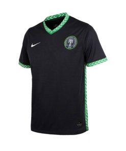 لباس دوم تیم ملی نیجریه 2020