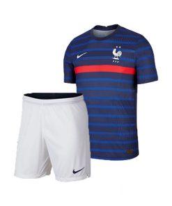 کیت اول تیم ملی فرانسه 2019/20