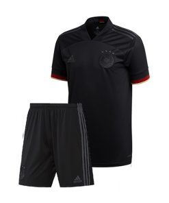 کیت دوم تیم ملی آلمان 2019/20