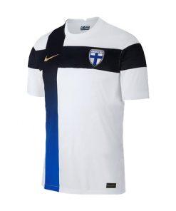 لباس اول تیم ملی فنلاند2020