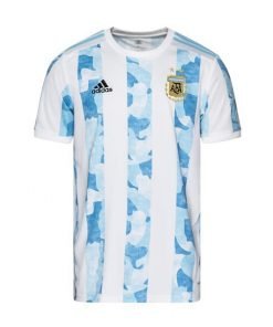 لباس اول آرژانتین 2020