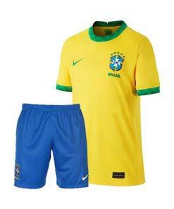 کیت اول برزیل 2020