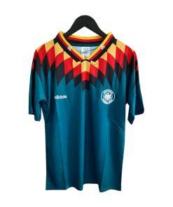 لباس دوم آلمان 1996-1994