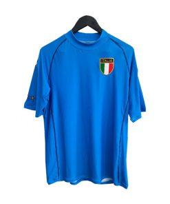لباس اول ایتالیا 2002-2000