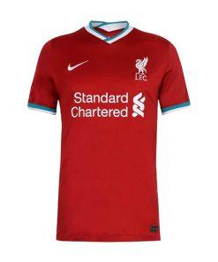 لباس اول لیورپول 2021