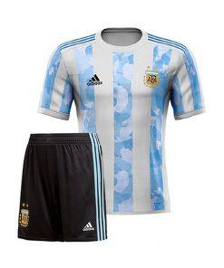 کیت اول تیم ملی آرژانتین 2020