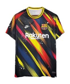 لباس تمرینی بارسلونا 2021