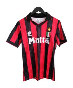لباس کلاسیک آث میلان 1994-1993