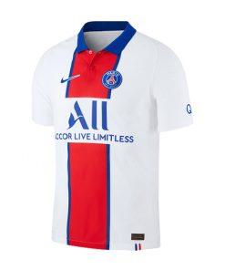 لباس دوم پاریسنت ژرمن 2021