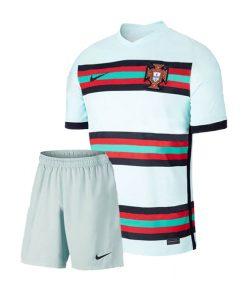 کیت دوم تیم ملی پرتغال 2020