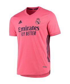 لباس پلیری دوم رئال مادرید 2021
