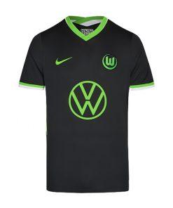 لباس دوم وولفسبورگ 2021