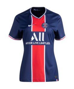 لباس بانوان اول پاریسنت ژرمن 2021-پیراهن تک