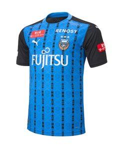 لباس اول کاوازاکی 2021-پیراهن تک