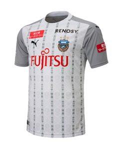 لباس دوم کاوازاکی 2021-پیراهن تک