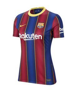 لباس بانوان اول بارسلونا 2021-پیراهن تک