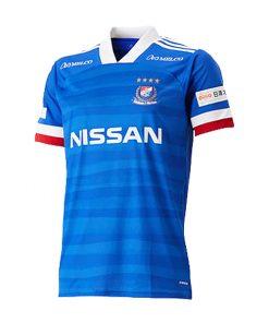 لباس اول یوکوهاما 2020-پیراهن تک