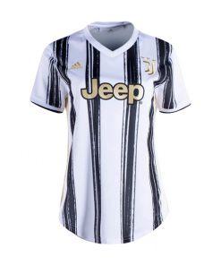 لباس بانوان اول یوونتوس 2021-پیراهن تک