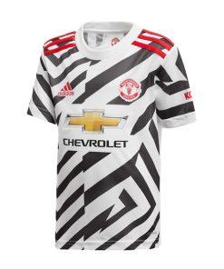 لباس سوم منچستریونایتد 2021-پیراهن تک