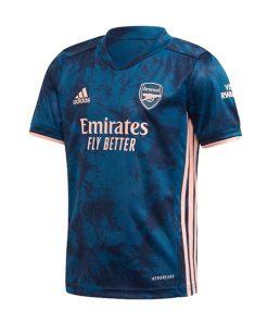 لباس سوم آرسنال 2021-پیراهن تک