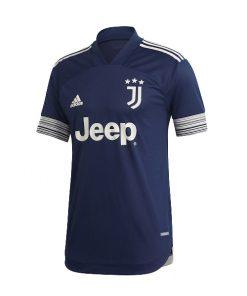 لباس پلیری دوم یوونتوس 2021-پیراهن تک