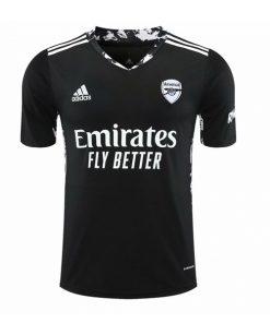 لباس گلری آرسنال 2021-پیراهن تک
