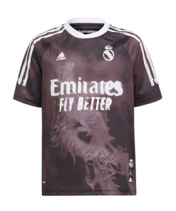 لباس humanrace رئال مادرید 2021