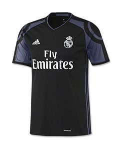 لباس کلاسیک سوم رئال مادرید 2017