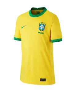 لباس پلیری اول برزیل2020-پیراهن تک