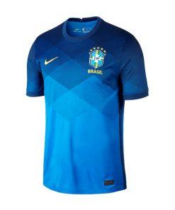 لباس پلیری دوم برزیل 2020