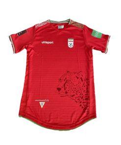 لباس دوم تیم ملی ایران ۲۰۲۱