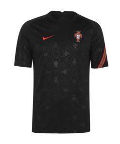 لباس پلیری تمرینی پرتغال ۲۰۲۱