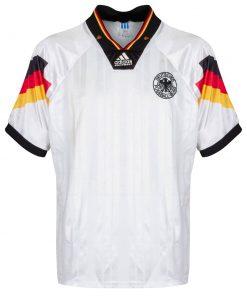 لباس کلاسیک اول آلمان ۱۹۹۲