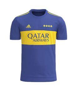 لباس اول بوکاجونیورز 2022